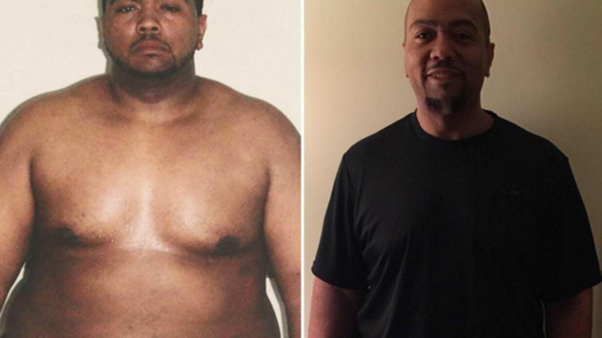 PHOTOS Timbaland a perdu 60 kilos: son incroyable transformation!