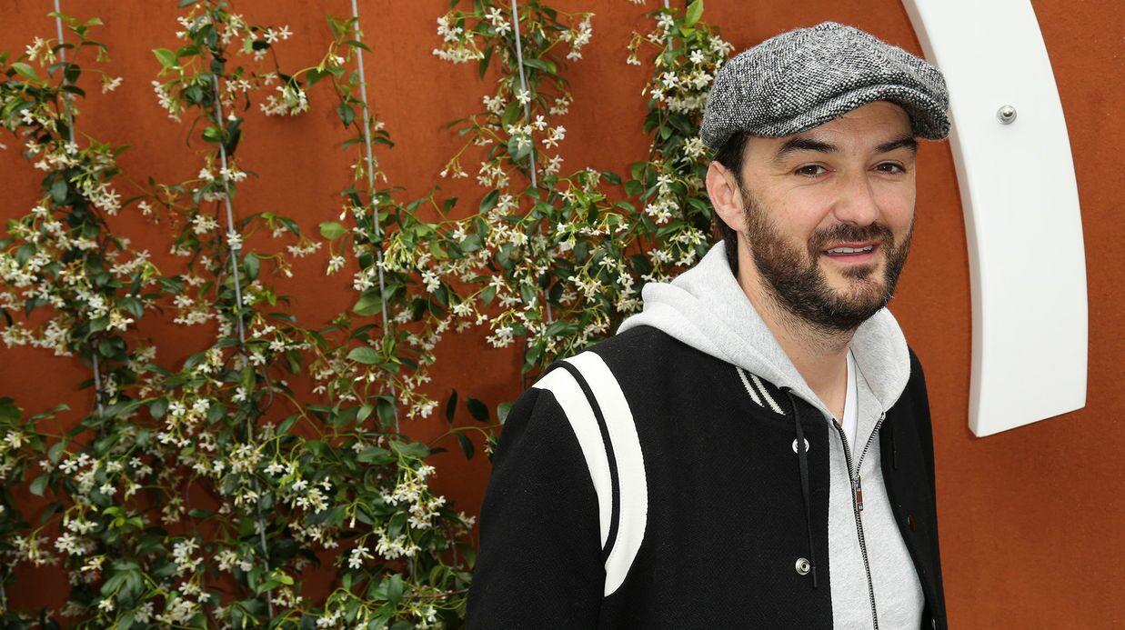 Cyril Lignac se confie sur son accident de scooter et sa convalescence