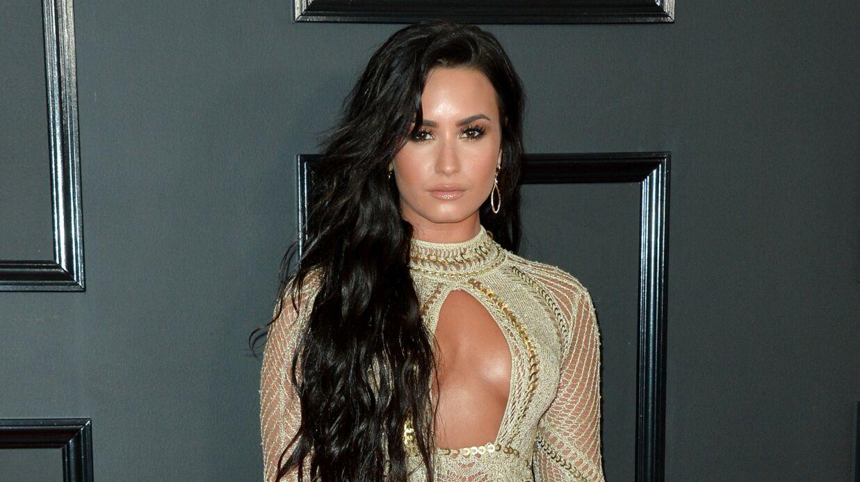 Demi Lovato publie un test ADN et se fait clasher par les internautes