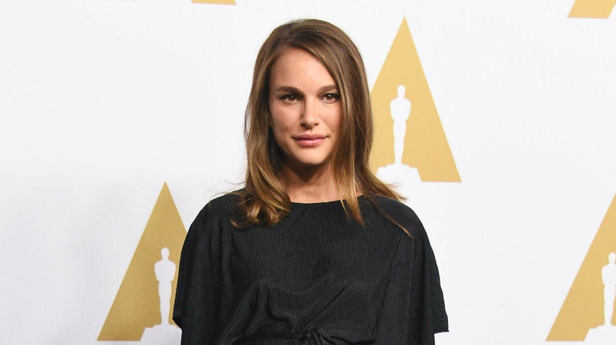 Prête à accoucher, Natalie Portman ne pourra pas assister aux Oscars 2017