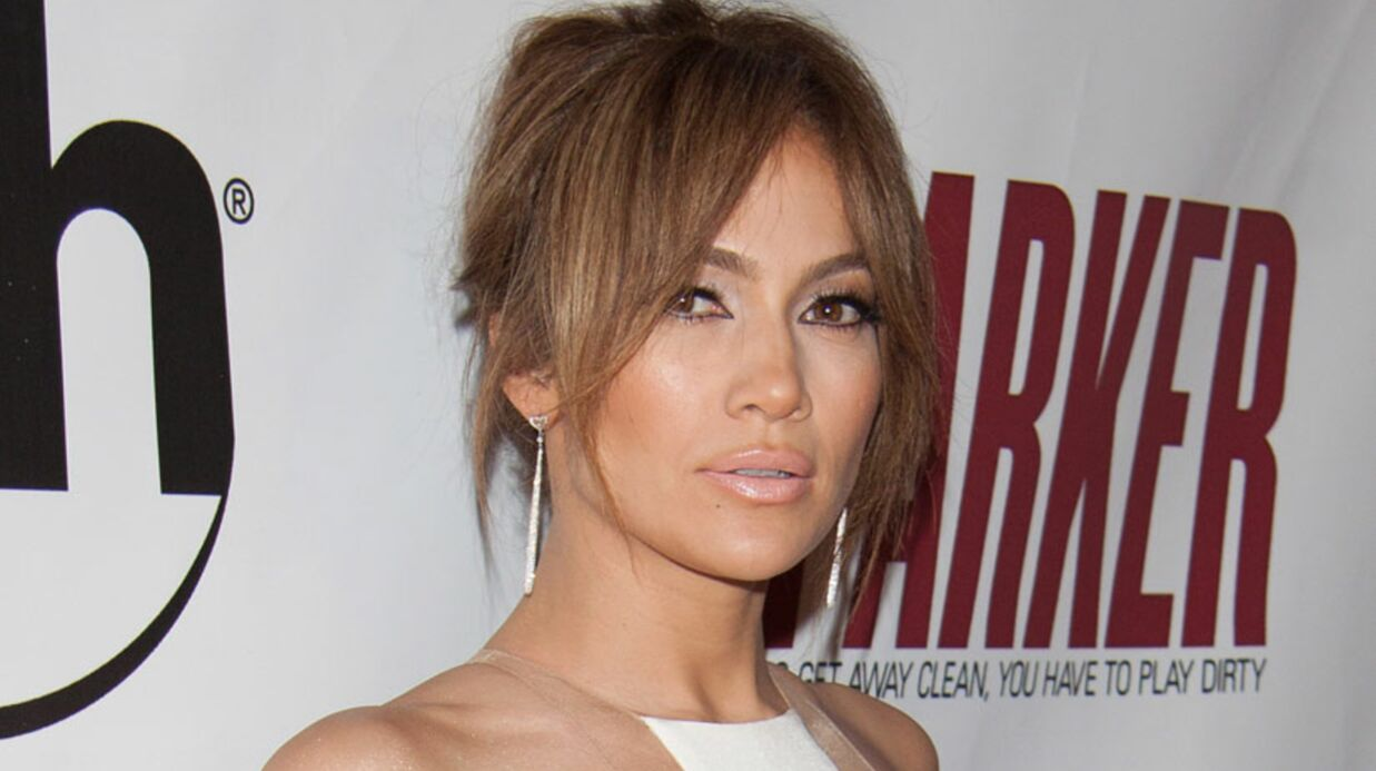 Jennifer Lopez: des confidences sur son divorce