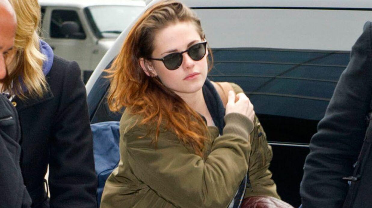 Kristen Stewart: danser devant une caméra la terrifie