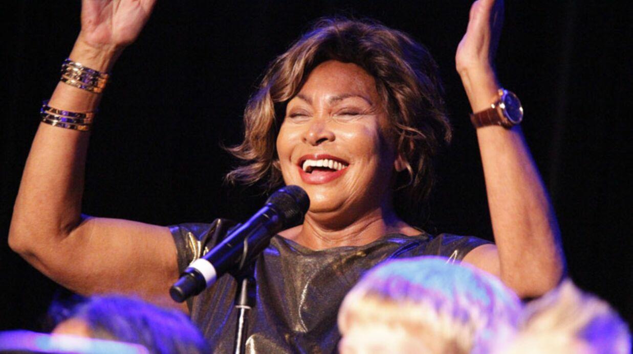 Tina Turner: bientôt suisse?