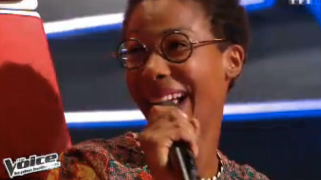 The Voice 3: Hystérie et fou rire sur le plateau