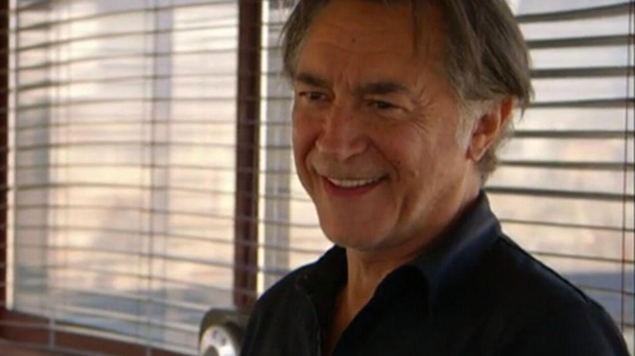 Richard Berry apparaît dans Top Chef pour soutenir Sarah Gade, sa nièce candidate de l'émission