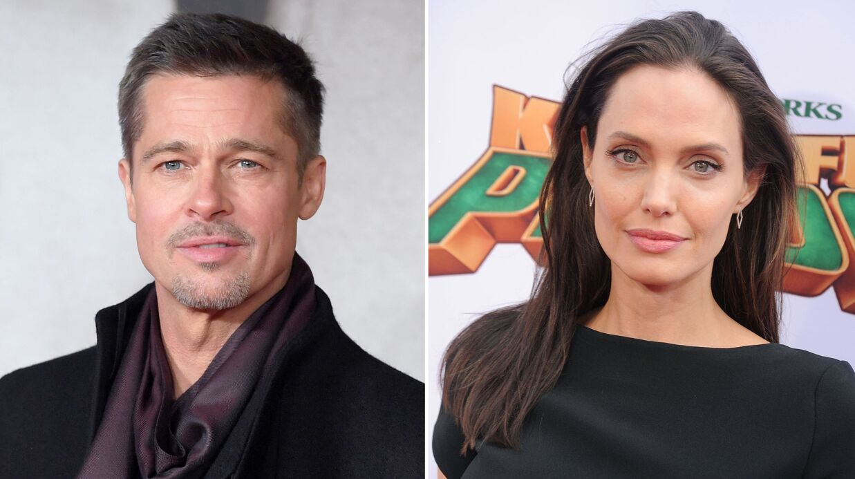 Brad Pitt et Angelina Jolie: un documentaire explosif sur les dessous de leur mariage va sortir