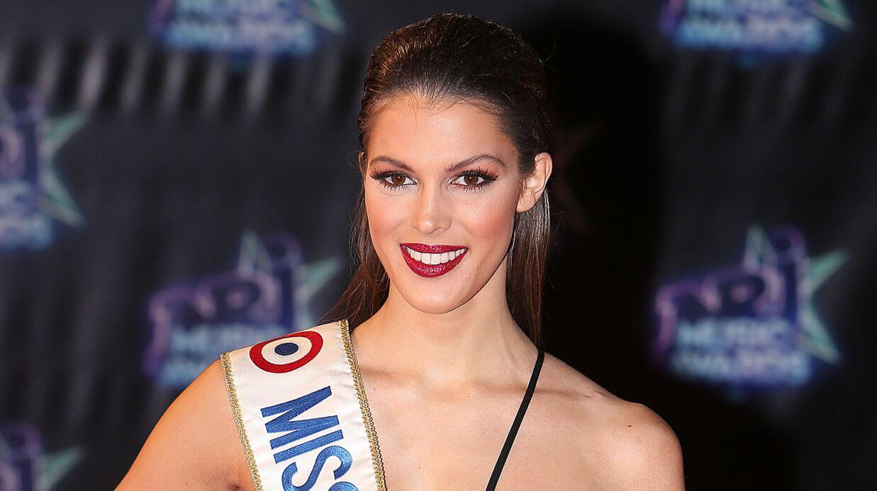 Video miss univers iris mitte naere ultra sexy en plumes - Miss univers iris mittenaere ...