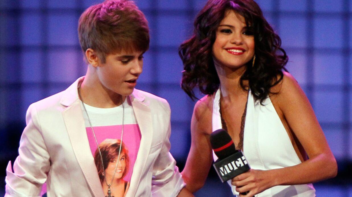 VIDEO Justin Bieber surprend les fans de Selena Gomez