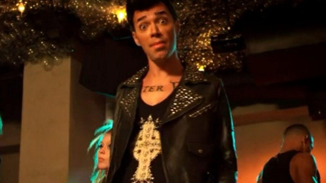 Les anges de la télé-réalité: la grosse déprime de Bruno sur Twitter