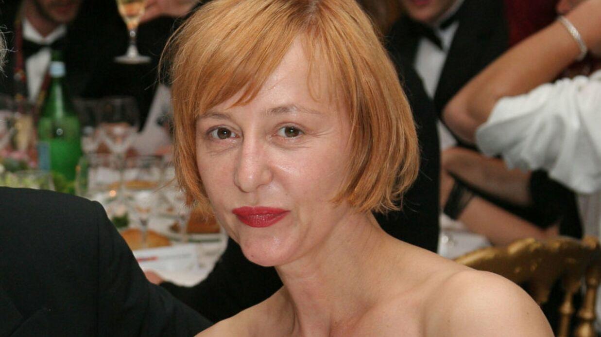 Mort de Susanne Lothar, l'actrice fétiche de Michael Haneke