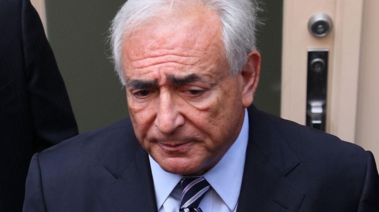 DSK renvoyé en correctionnelle pour «proxénétisme aggravé en réunion»