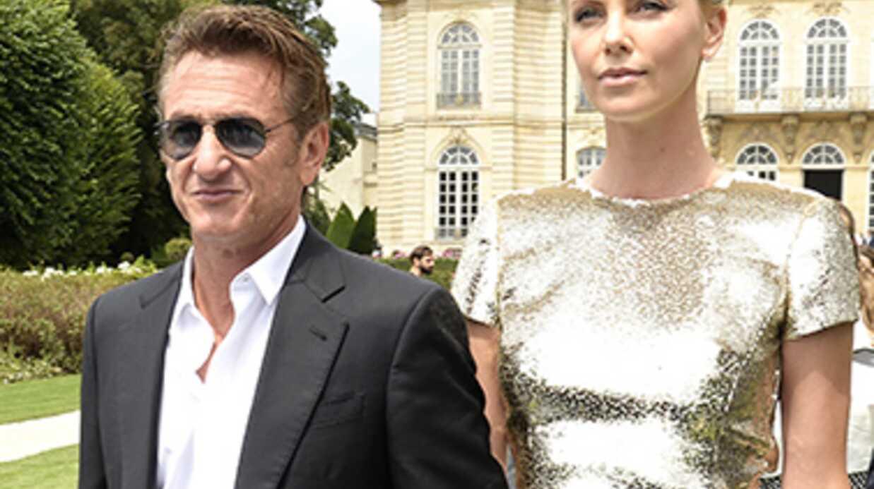 La fille de Sean Penn adore Charlize Theron (mais n'est pas au courant pour le mariage)