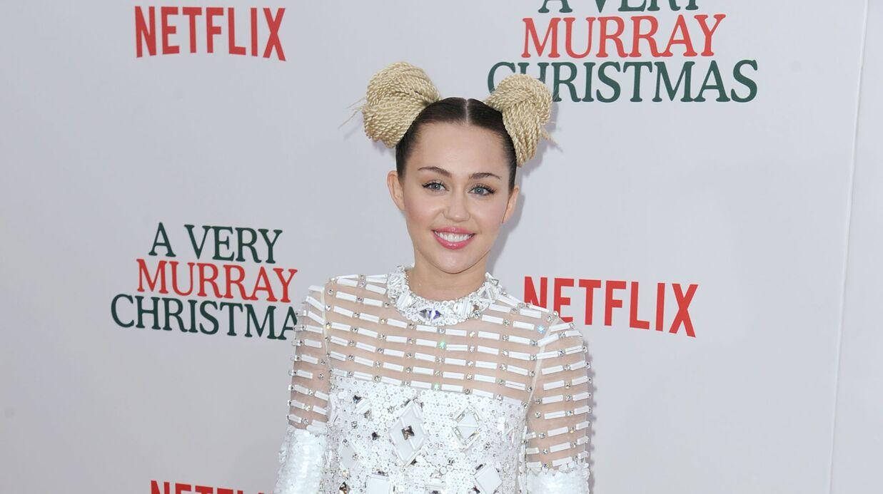 PHOTO Miley Cyrus, fiancée en cachette?