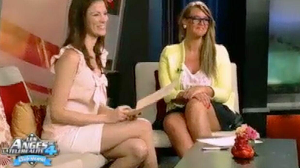 Les Anges de la téléréalité 4: Aurélie, Sofiane et Myriam sont allés au bout de leurs rêves