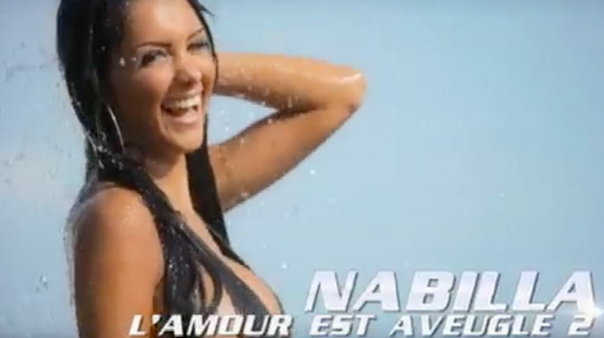 Les Anges de la téléréalité: Nabilla et Aurélie évacuées par la police