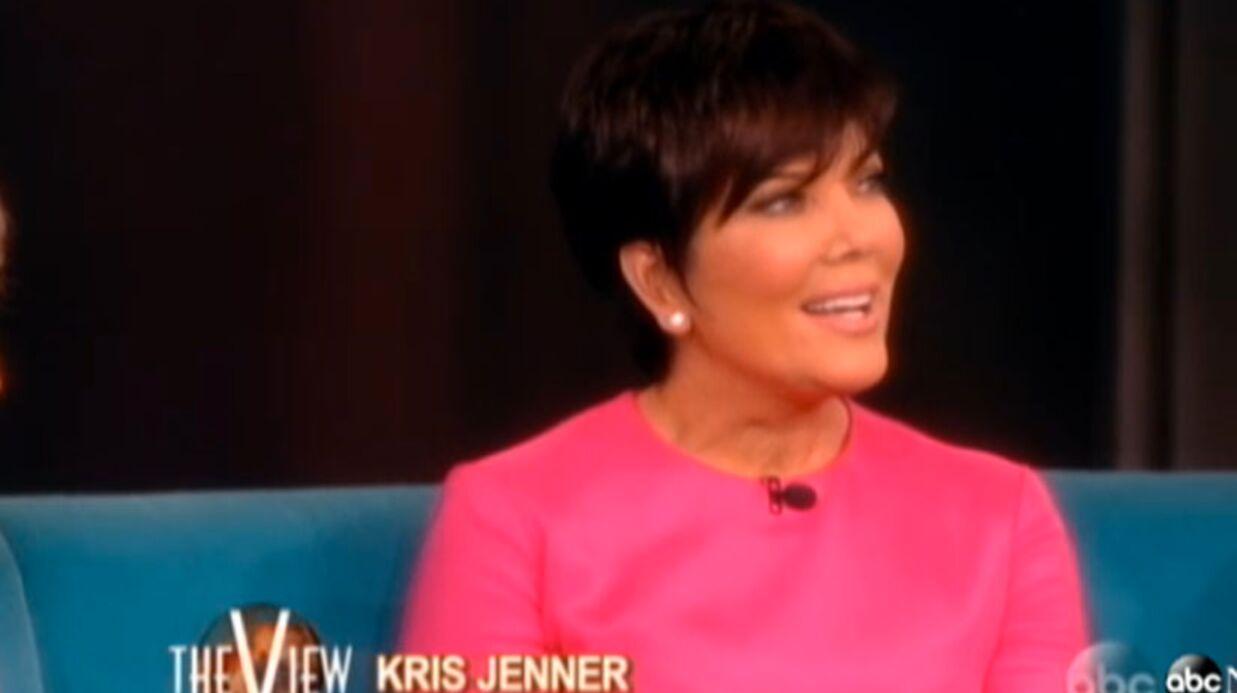 Kim Kardashian: l'explication du prénom bizarre de sa fille