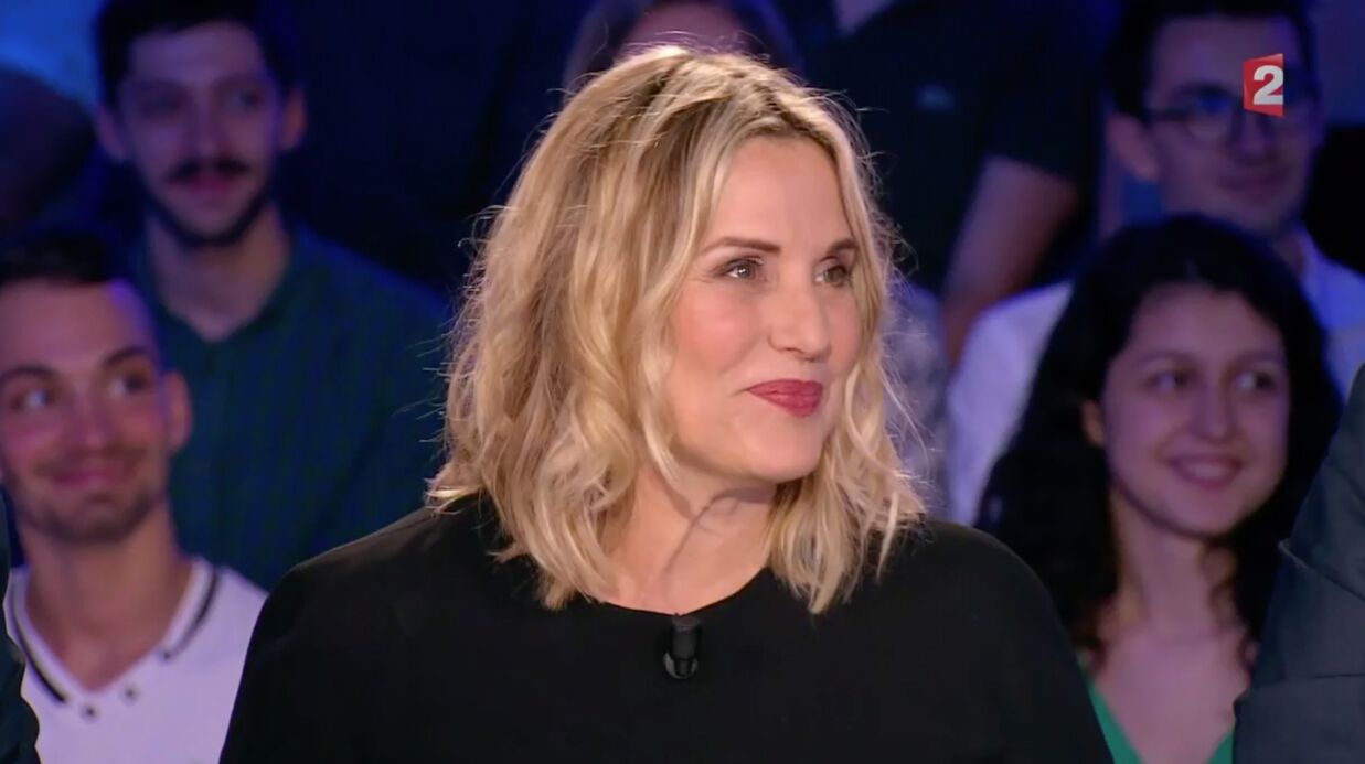 VIDEO Sophie Favier: sa grosse bourde sur l'équipe de France de foot­ball