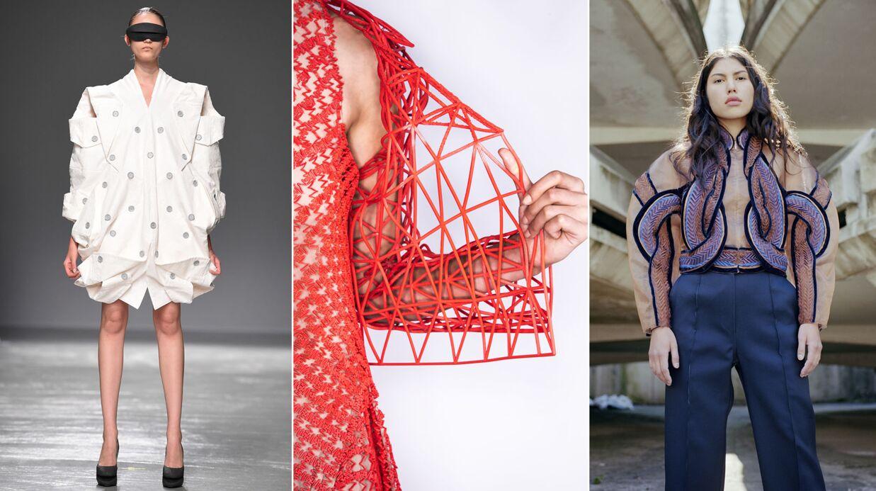 Événement: la mode de demain au Look Forward Fashion Tech Festival
