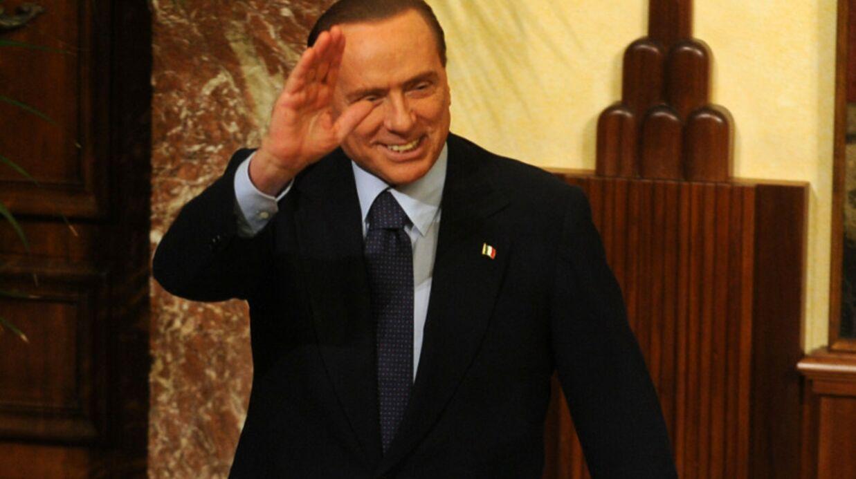 Une danseuse affirme qu'elle se déguisait en Obama pour Berlusconi