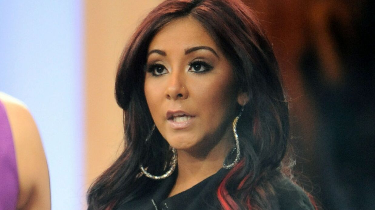 VIDEO Snooki : les images de son écho­gra­phie
