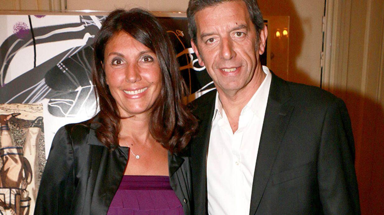 Michel Cymes s'est marié ce week-end dans le Var!
