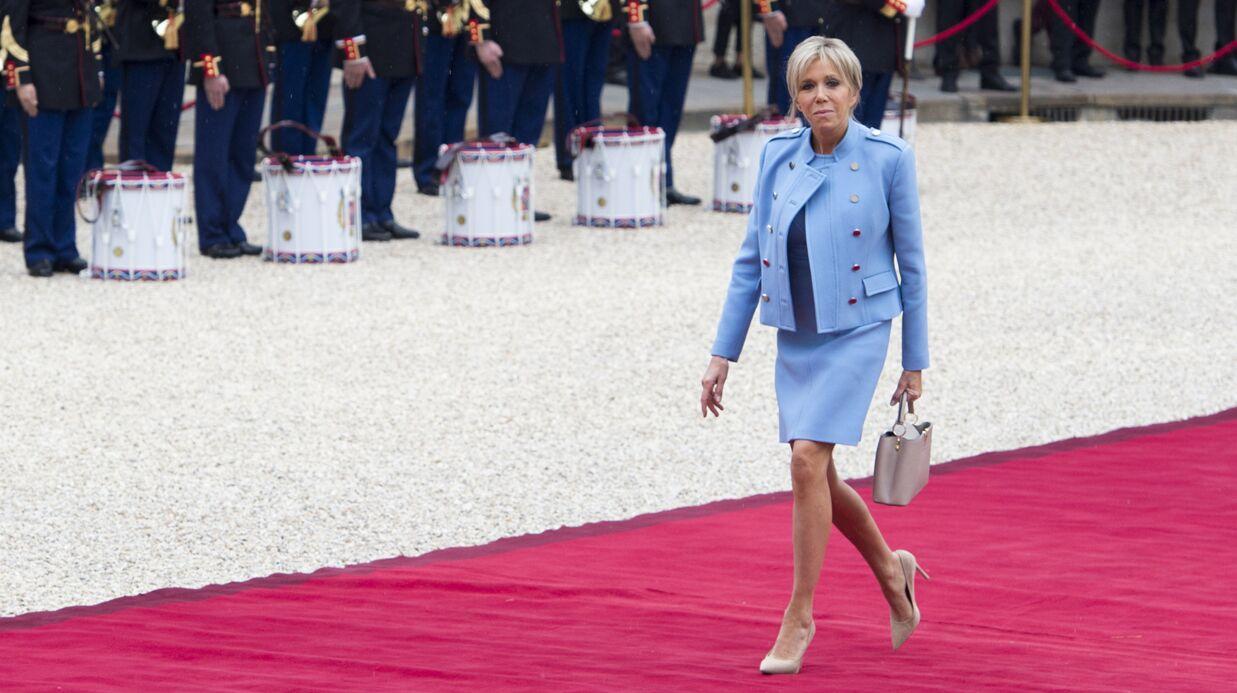 Brigitte Macron avait tenté de se faire élire en 1989, sans succès: les raisons de son échec dévoilées
