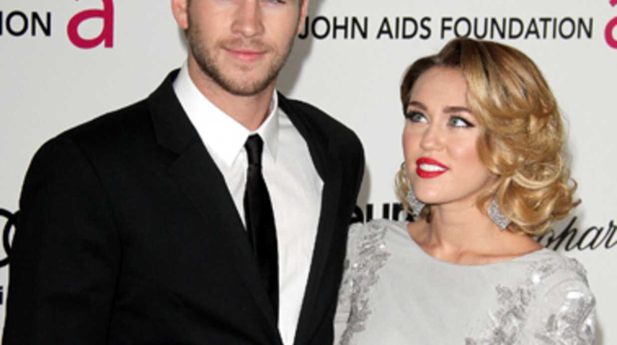 Miley Cyrus et Liam Hemsworth: fiancés ou pas?