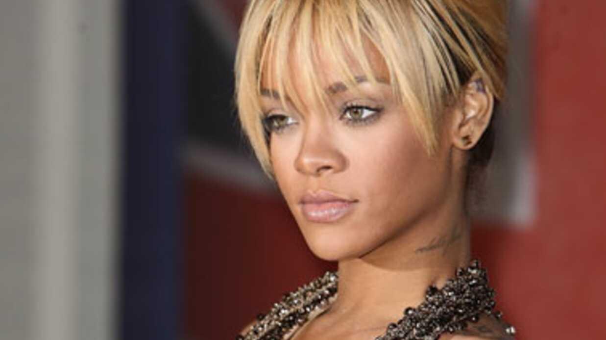 Rihanna et Ashton Kutcher seraient en couple