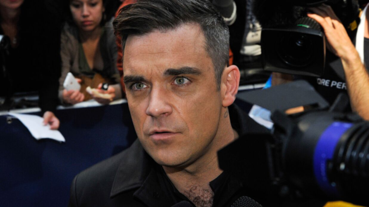 Robbie Williams intéressé par la maison de Michael Jackson
