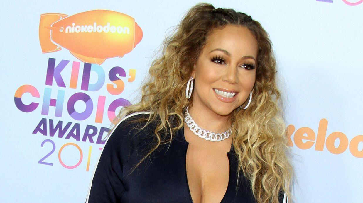 VIDEO Mariah Carey dans un long-métrage pour Noël