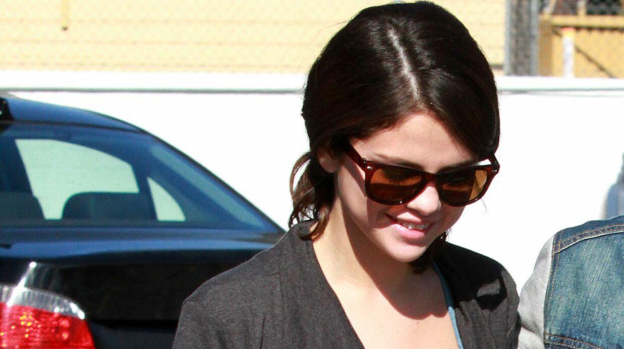 Selena Gomez: sa mère attend un enfant