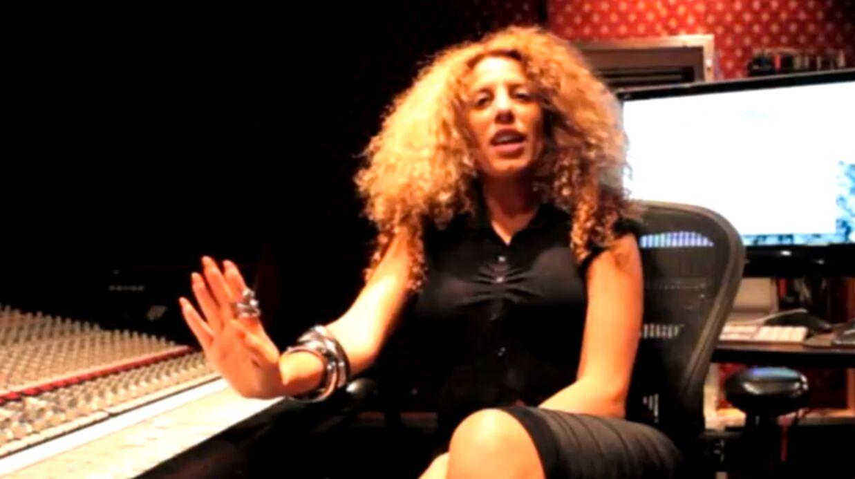 AUDIO Afida Turner: écoutez le premier extrait de Born an angel