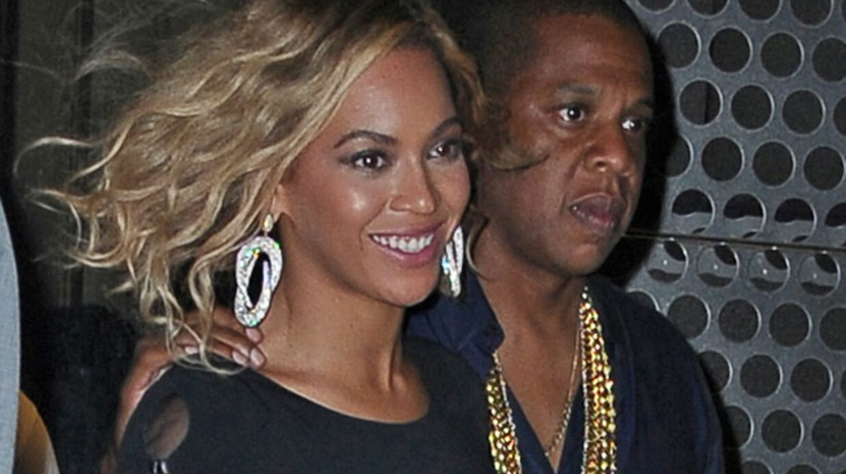 Beyoncé privée de visite de pyramides d'Egypte pour impolitesse