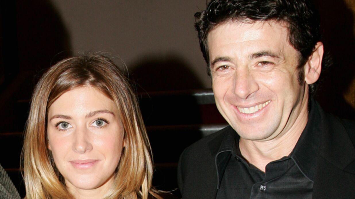 Patrick Bruel: sa relation idyllique avec Amanda Sthers, son ex