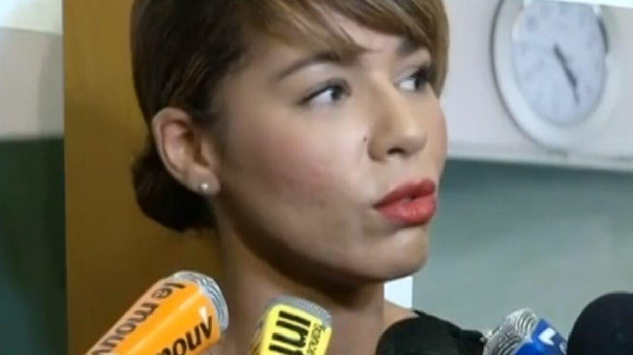 Chimène Badi victime de harcèlement pendant son enfance
