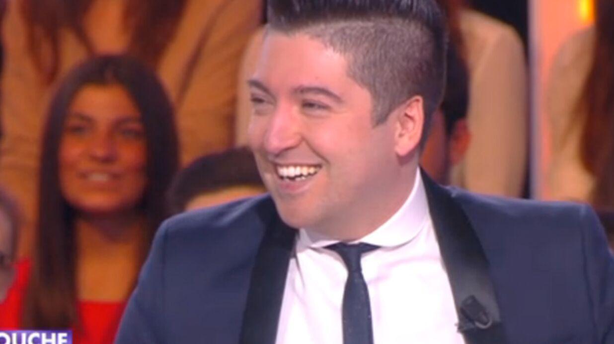 Chris Marques: le juré de Danse avec les stars confirme l'amourette d'Alizée et Grégoire