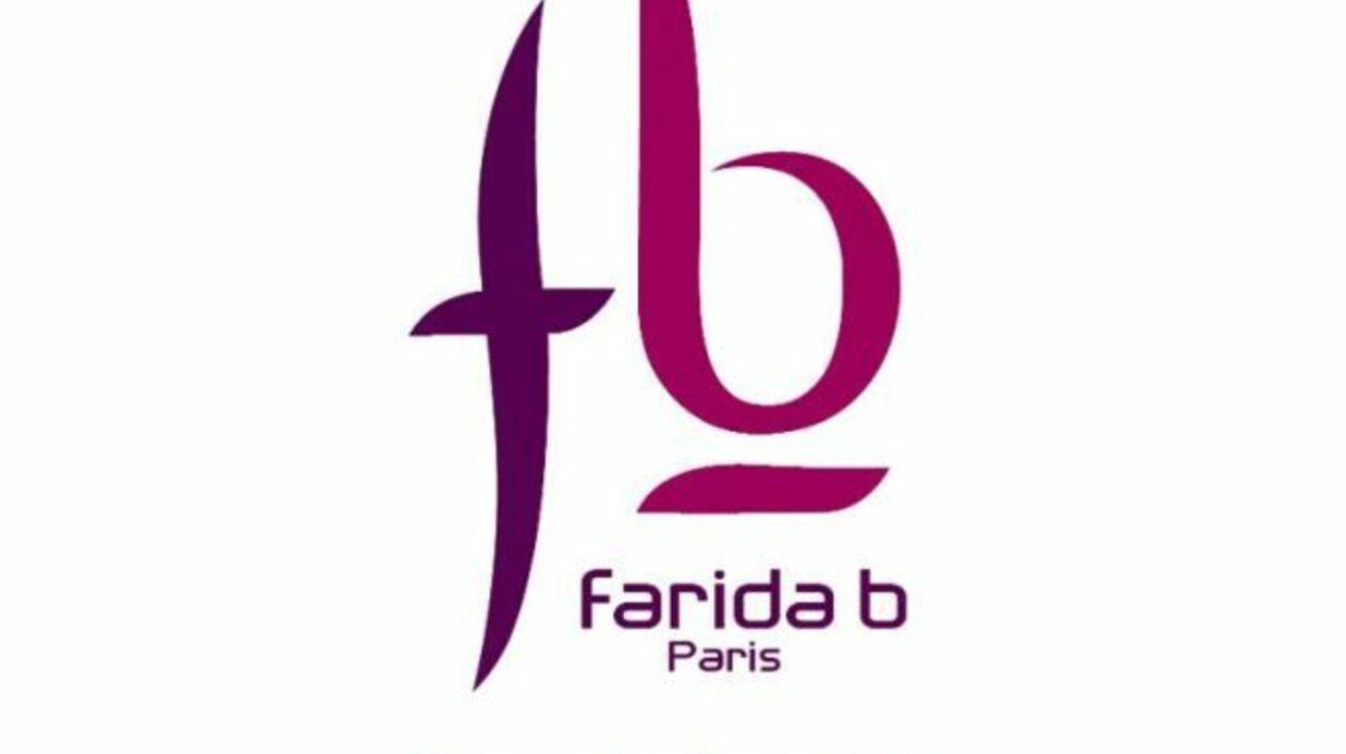 Farida b lance son kit R'Coach