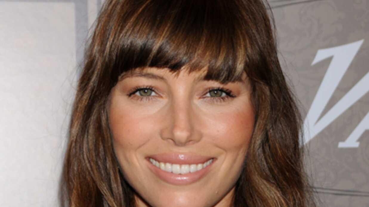 Jessica Biel veut prendre le nom de famille de Justin Timberlake