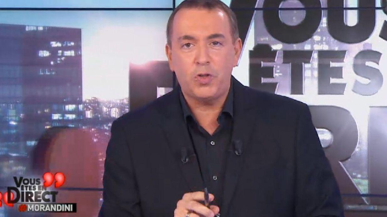 Jean-Marc Morandini déclare la guerre à Cyril Hanouna