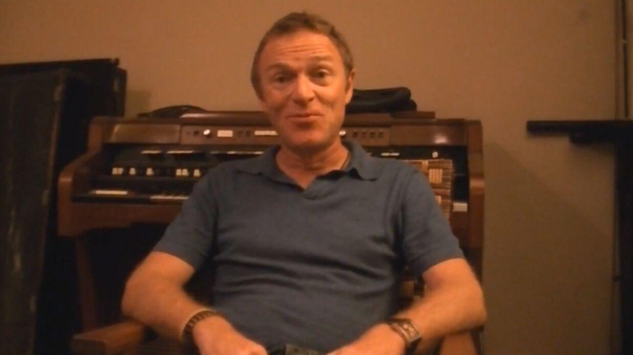 VIDEO Christophe Hondelatte explique sa chanson Cybernight