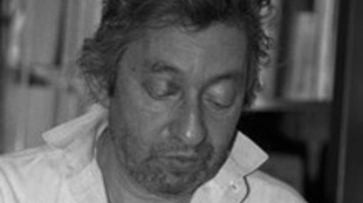 Plus de 60 000 euros dépensés pour Serge Gainsbourg