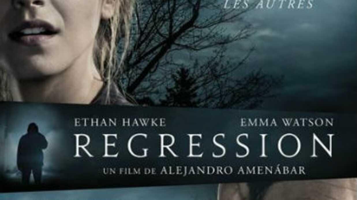 C'est vu: Regression, le thriller satanique d'Alejandro Amenabar