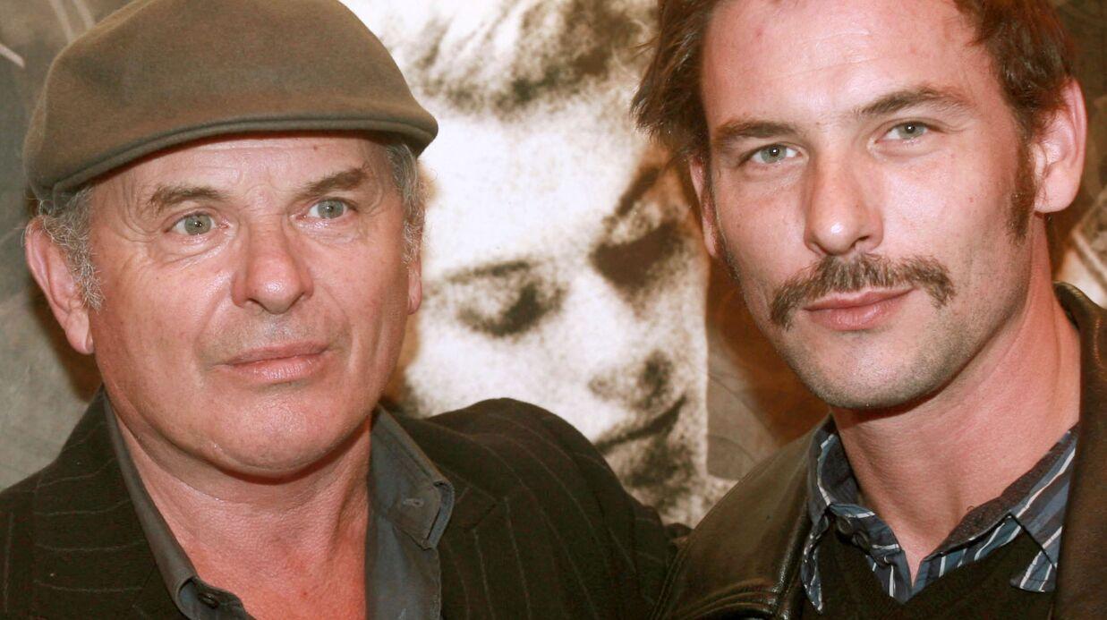 Sagamore et Jean-François Stévenin visés par un arrêté d'explusion pour leurs péniches sur la Seine