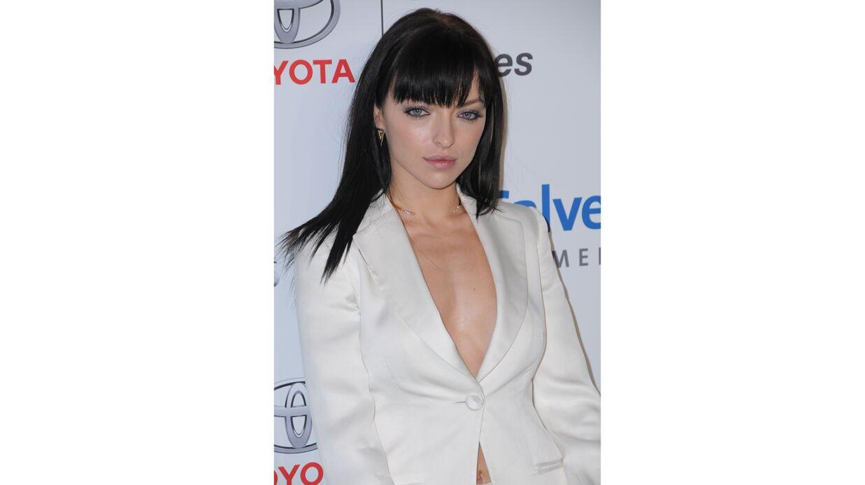 Découvrez Francesca, la fille très sexy d'une star hollywoodienne