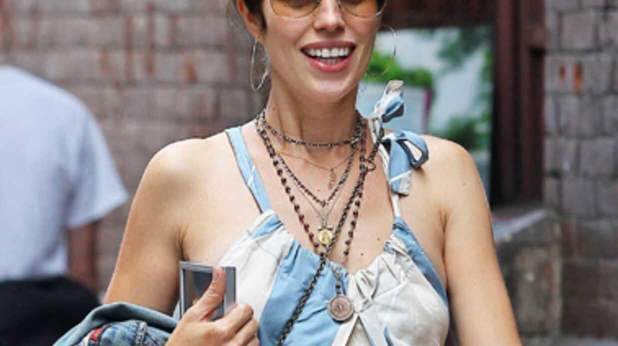Ana Ortiz, la grande sœur d'Ugly Betty, a accouché