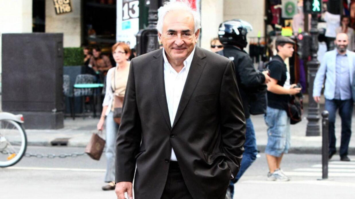 Affaire DSK –Banon: le rapport d'enquête transmis au parquet