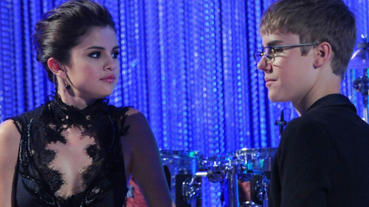 Justin Bieber: une étrange soirée romantique avec Selena Gomez