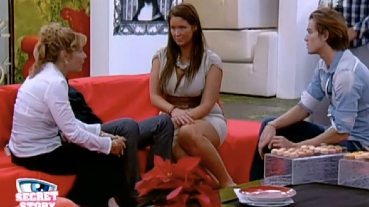 Secret Story 5: Marie / Geoffrey, les parents débarquent!