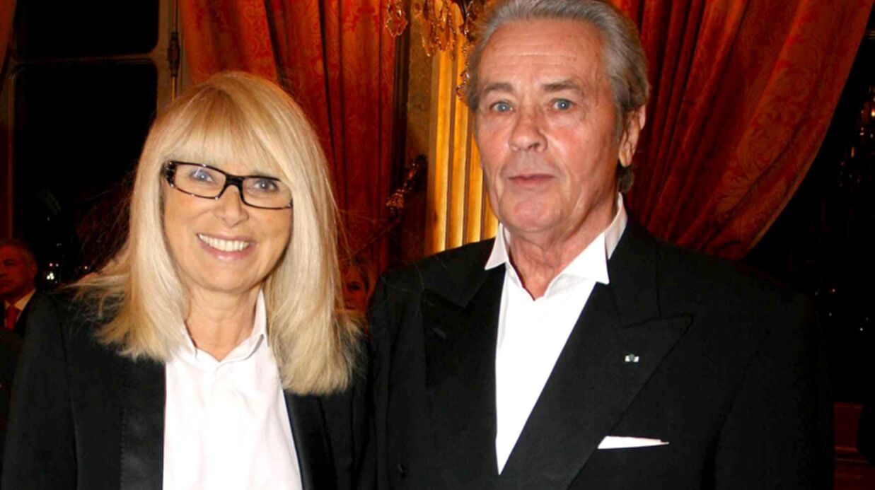 Miss France 2013 : Alain Delon et Mireille Darc prési­dents du jury
