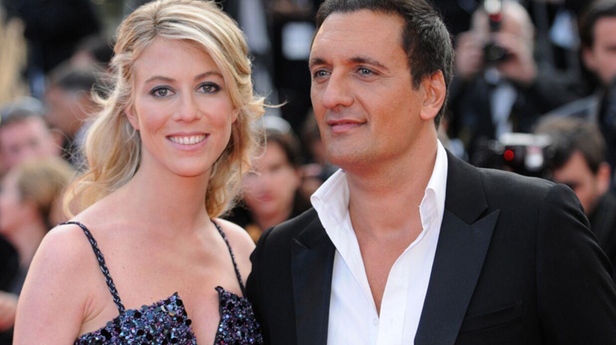 Dany Brillant a changé le prénom de son fils sans l'accord de sa femme